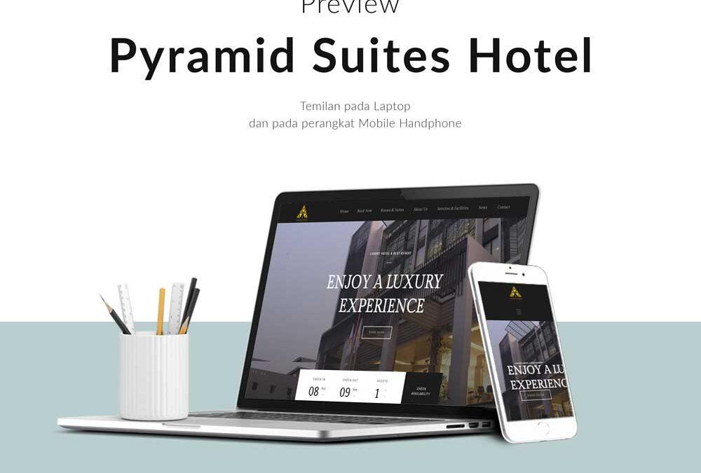 Pyramid Suite Hotel
