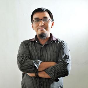Taufiq Kurniawan